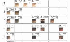 Koleston Color Chart Numbers 40 New Wella Color Chart Pdf Home Furniture
