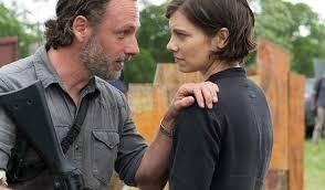 Crítica | The Walking Dead 8X01: 'mercy' Inicia A Oitava Temporada ...