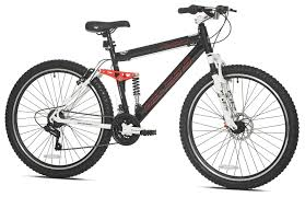 Genesis 72874 27 5 Inch Mens V2100 Mountain Bike Black