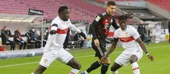 Aber die bayern sind eben die bayern. Vfb Stuttgart Verpasst Uberraschung Gegen Den Fc Bayern Fussball Swr Sport