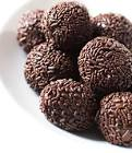 brigadeiros   chocolate fudge truffles