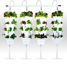 how to build a hydroponic garden. amazon.com : vertical hydroponic diy 4 tower garden system \u0026 outdoor how to build a