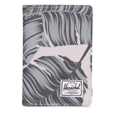 <b>Herschel Raynor Passport</b> Holder Rfid Серебристый, Dressinn ...