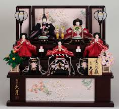 H.-made dolls clothes suit with five decorative wooden storage units q  dolls dolls