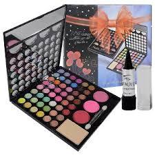 nyn make up kit kajal
