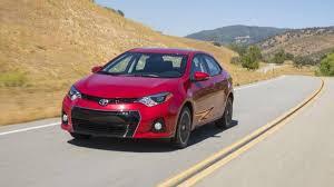 First drive: 2014 Toyota Corolla | Autoweek