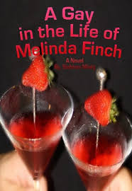 A Gay in the Life of Melinda Finch - Kindle edition by Minty ...