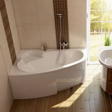 <b>Акриловая ванна Ravak ASYMMETRIC</b> 160x105 C461000000 ...
