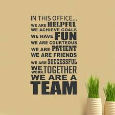 inspirational wall art for office. Office Design : Wall Art Canvas In This Team . Inspirational For A