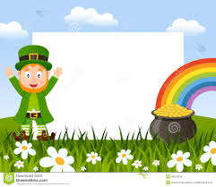 end clipart leprechaun rainbow   pencil and in color end clipart    pin end clipart leprechaun rainbow