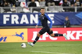 Travel to lyon from nice by train and arrive directly in the city centre. Official Ogc Nice Sign Amine Gouiri From Lyon For 7m Get French Football News