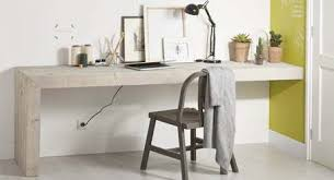 wall mounted office desk. Office Desk Mounted To The Wall, Homemade Furniture. Wall