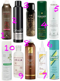 How to, dry, shampoo - learn More today