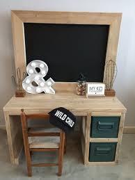kids desk. Mommo Design: KIDS DESKS #kidsdeskideas #kidsroomdesk #kidsdesk Kids Desk