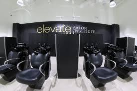 hair washing station.  Station Hair Washing Station In Student Salon Area ESI Royal Oak Beauty School On T