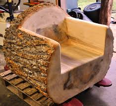 image creative rustic furniture. Beautiful Rustic Rustic Poplar Log Chair  And Image Creative Furniture P