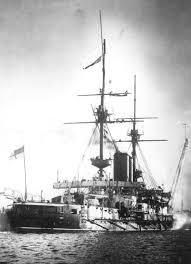 Image result for Caspian Sea Battleships
