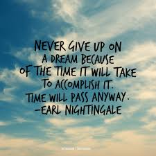 Inspirational Quotes Never Give Up Your Dreams Best Quotes For