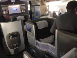 British Airways Business Class Seating Chart Review British Airways Boeing 787 9 In Club World