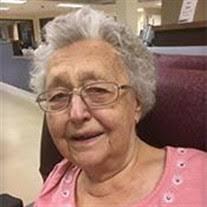 LEOTA ALMA ROLLINS Obituary - Visitation & Funeral Information