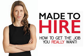 Made To Hire How To Get The Job You Really Want Noto Group