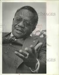 Eddie Blankenship, Candidate for City Council , 1981 Vintage Press Photo |  Historic Images