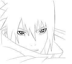 naruto coloring pages sasuke coloring pages naruto and sasuke coloring pages