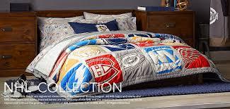 hockey bedding nhl bedding
