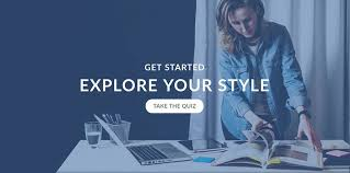 get started explore your style
