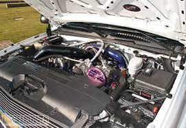 2004 Chevy Silverado 2500 HD - 22 Inch Rims - Diesel Power Magazine