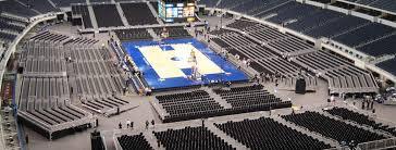 Seating Solutions At Dallas Cowboys Stadium Auditorium