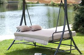 Hang Porch Swing Vinyl Ceiling Hanging Outdoor Bed Kit Home Depot. Porch  Swing Home Depot Canada Hanging Outdoor Bed With Cushions. Hanging Porch  Swing From ...