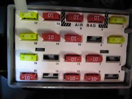 jeep wrangler tj fuse box diagram image details jeep wrangler tj fuse box diagram