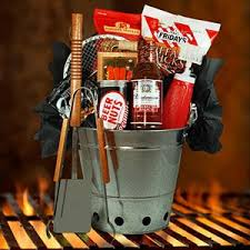 bbq gift baskets father s day gift baskets barbecue gift basket