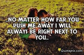 I Will Always Love You Quotes For Him Delectable No Matter How Far I Will Always Love You Quotes 48 Quote 48