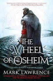 the wheel of osheim the red queen s war