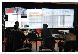 Electronic Visualization Laboratory - Semantic Scholar
