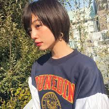 ショートヘアが似合う芸能人は10代から40代の年代別でhair