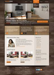 Small Picture Interior Design HTML template ID300111522 from SiMaVerAcom