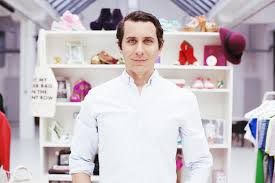 5 minutes with... Benjamin Günther, CEO and co-founder of STYLIGHT ...