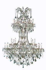 36 lights 2800 maria theresa collection