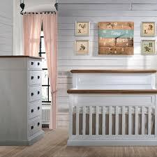 nursery white furniture. Natart Cortina Collection Nursery White Furniture
