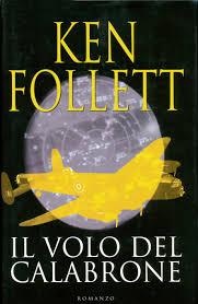 Il volo del calabrone - Ken Follett - Anobii