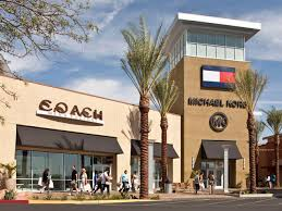 Designer Mall In Las Vegas Best Us Outlet Mall Destinations Travel Channel