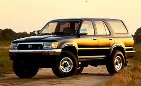 1990 Toyota 4Runner 2nd generation | 4 Runner | Pinterest | 1990 ...