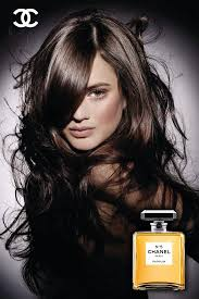 Chanel Hair Style 106 best perfume ads images perfume perfume ad and 4992 by stevesalt.us