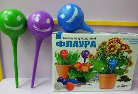 <b>Автополив для растений</b> Флаура, <b>Bradex</b> (TD 0044) — Магазин ...