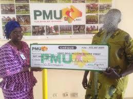 maliweb.net - Jack-pot au PMU-Mali du dimanche : Le deux (02 ...