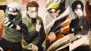 Wallpaper Android Anime Naruto Keren ...
