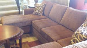 Small Picture Sectional Sofas For Cheap Klaussner Loomis Sectional Sleeper Big